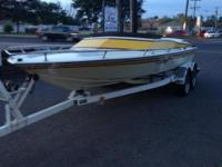 Please call owner Ralph at . Boat Location: Aurora,