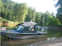 Please call boat owner Guy at . Purchased new from