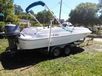 Please call owner Sylvia at  or . Boat is in Coral