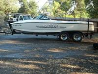 Please call owner Charlie at . Boat is in Santa Rosa,