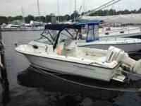 Please call owner John at . Boat Location: Forked