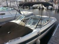 Please call owner Michael at  or . Boat is in Brooklyn,