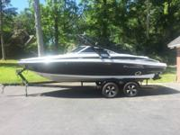 Please call owner Jamie at . Boat is in West Monroe,