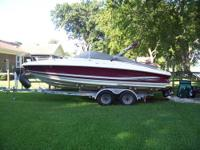 Call Boat Owner Lee  . 2002 Monterey 218 LS Montura