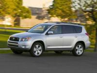 Put down the mouse because this 2010 Toyota RAV4 is the