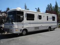 1994 Winnebago Vectra Thank you for taking time to view