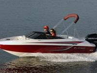.New 2012 Larson LX 620 O/B Bow Rider (16'ft)MSRP =