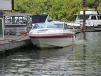Call Boat Owner Gary .1987 Cobalt 21 ft. Cuddy Cabin