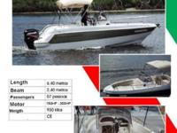 POLIMARINE is a boat manufacturer located in Curitaba