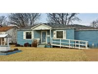 Home - Fairview, Major Co., OK AUCTION Saturday - April