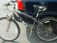 21 spd Timberline GT Mountain Bike. Great shape, ready