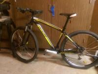 "Outstanding condition 29"" specialized Hardrock mtb."
