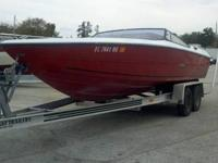 Call Boat owner Bob . For sale is a speed ski sport