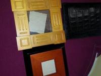 Type: Picture Frames 21 x Quality Picture Frames - All