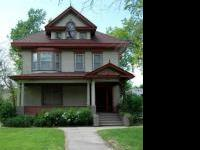 This is a 1905 - 2 1/2 story with full basement