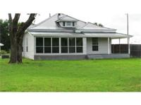 Updated 1906 home situated on 2.7 acres. This home is