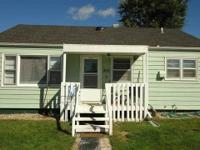 Lots of updates in this 5 bedroom, 2 bath house.