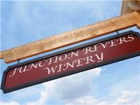 Junction Rivers Winery supplies a special destination