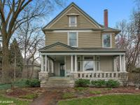 EXCEPTIONAL HISTORICALLY SIGNIFICANT QUEEN ANNE STYLE