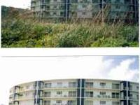 DIRECT OCEAN FRONT CONDO AT BEAUTIFULL COCOA BEACH