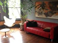 SF dream apartment in a great neigborhood, easy access