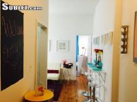 Room in a furnished apartment for rent starting