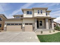 New Home with Builders Warranty. 5 bedrooms, 5 baths,