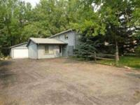 New price! Split level home Plus in the Valley. One car