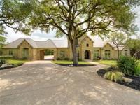 Stunning property located in the exclusive community of