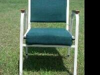 For sale. Full set of 212 chairs. If buy full set,