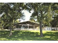 Lake LBJ Waterfront Estate on 1.4 Acres with 160' of
