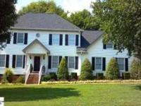 Immaculate 4BR 2.5BA home in great established