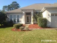 Gated Community - Comfortable, Newer Florida Home on a