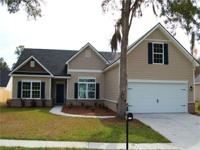 Lovely New 4BR Home in Pick Beautiful new one-story