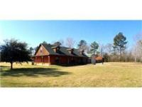 Country at ITS BEST! Beautiful 10 acres*2 bedroom BUT