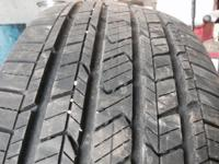 I have a set of Cooper CS3 Touring 215-60-16 tires for