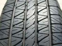Good High Tread used tires with 80 to 90% of tread