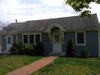 87 Marstons. Hyannis Port. 4 Bedroom / 2 Bath. Parking