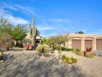 Arizona Modern Pueblo-style home is a must see!