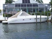 2002 Sea Ray 46 SUNDANCER You will not find a better
