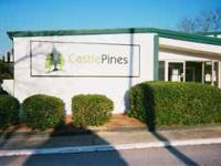 Bring Your Mobile Home Into Castle Pines