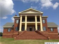 """Melrose Plantation"""" by William Poole Designs.Executive"""