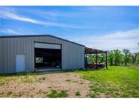 132 Acre cattle ranch on Private roadway. 2000 sf.