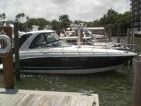 2009 Chaparral 350 SIGNATURE Optional Equipment