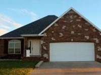 Beautiful 4 bedroom, 3 bathroom home with newly