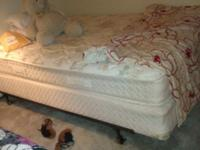 Hello all.I want to sell the Queen Size Bed Mattress,