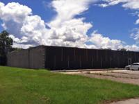 FOR SALE: $219,900  MASSIVE warehouse site needing