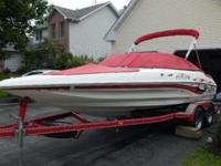 Please call watercraft owner Frank at  or e-mail [email