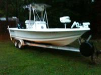 Serious Fisherman Only! Terrific Condition,