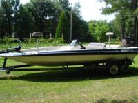 1999 210v glassport----150 hp Johnson low to mid 90's